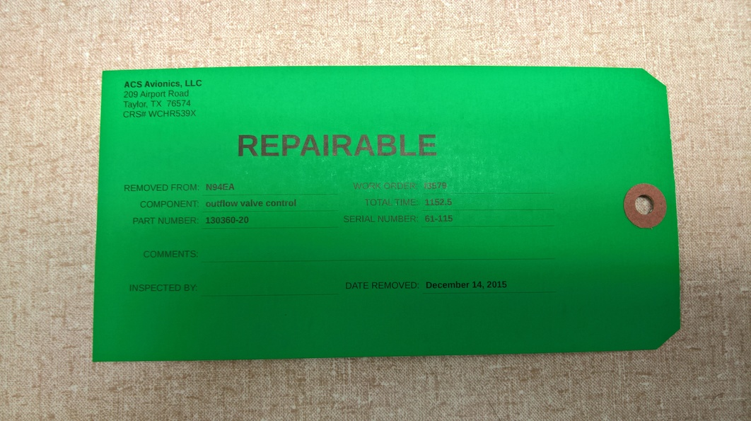 green tag pic